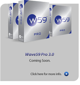 Wave59 3.0 Coming Soon