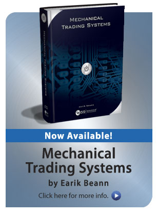Mechanical Trading Systems
